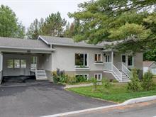 Maison à vendre à Lac-Beauport, Capitale-Nationale, 73, Chemin du Brûlé, 12691259 - Centris.ca