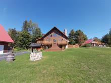 Hobby farm for sale in Saint-Gabriel-de-Brandon, Lanaudière, 71Z, 1re av. du Lac-Berthier, 13475833 - Centris.ca