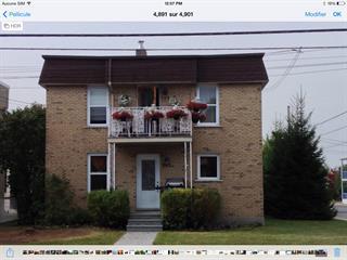 Duplex for sale in Drummondville, Centre-du-Québec, 303 - 305, Rue  Notre-Dame, 20851217 - Centris.ca