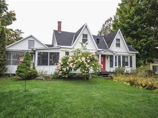 House for sale in Stanstead - Ville, Estrie, 13, Rue  Principale, 13317229 - Centris.ca