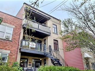 Triplex for sale in Montréal (Verdun/Île-des-Soeurs), Montréal (Island), 3315 - 3319, boulevard  LaSalle, 28172345 - Centris.ca