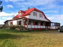 Maison à vendre à Lac-Bouchette, Saguenay/Lac-Saint-Jean, 740, Route  Victor-Delamarre, 17012415 - Centris.ca