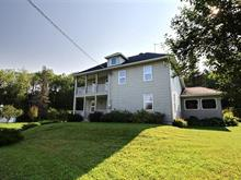 House for sale in Cascapédia/Saint-Jules, Gaspésie/Îles-de-la-Madeleine, 83, Route  299, 21168187 - Centris.ca
