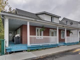 Duplex à vendre à Saint-Esprit, Lanaudière, 71 - 73, Rue  Principale, 20582479 - Centris.ca
