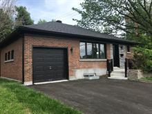 Maison à vendre à Ahuntsic-Cartierville (Montréal), Montréal (Île), 12001, Rue  Lachapelle, 10945287 - Centris.ca
