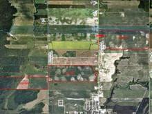 Terre à vendre à Lorrainville, Abitibi-Témiscamingue, Chemin des 6e-et-7e Rangs Nord, 13234666 - Centris.ca