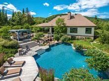 Maison à vendre à Stoneham-et-Tewkesbury, Capitale-Nationale, 649 - 743, Chemin  Jacques-Cartier Nord, 23033100 - Centris.ca