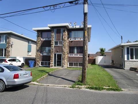 Triplex for sale in Sorel-Tracy, Montérégie, 3212, Rue  Viger, 28073980 - Centris.ca