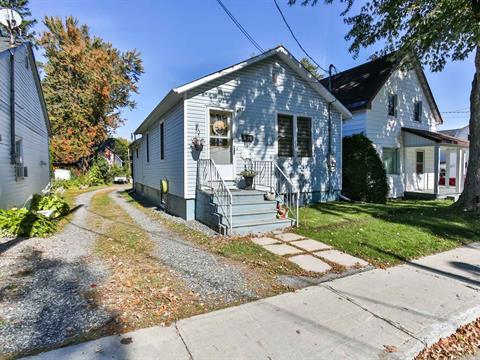 Maison à vendre à Buckingham (Gatineau), Outaouais, 169, Rue  Spencer, 15102782 - Centris.ca