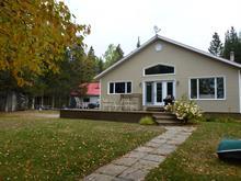 Chalet à vendre à Saint-David-de-Falardeau, Saguenay/Lac-Saint-Jean, 162, 3e ch. du Lac-Sébastien, 15365454 - Centris.ca