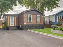 Maison mobile à vendre à Saint-Jean-sur-Richelieu, Montérégie, 30, 9e Rue, 25945576 - Centris.ca