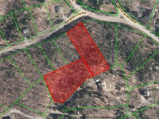 Lot for sale in Sainte-Agathe-des-Monts, Laurentides, Impasse  Sainte-Croix, 10778498 - Centris.ca