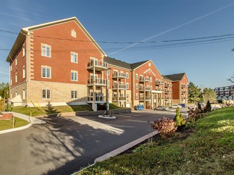 Condo / Appartement à louer à Sherbrooke (Les Nations), Estrie, 530, Rue  Josephine-Doherty, app. 206, 13862977 - Centris.ca