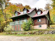 Cottage for sale in Lac-Supérieur, Laurentides, 65, Chemin du Lac-aux-Ours, 19438520 - Centris.ca