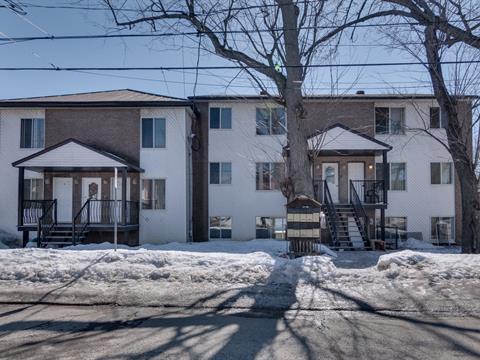 Condo / Appartement à louer à Châteauguay, Montérégie, 24, Rue  Crépin, app. B, 28635278 - Centris.ca