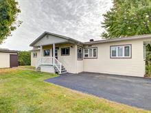 Mobile home for sale in Sherbrooke (Brompton/Rock Forest/Saint-Élie/Deauville), Estrie, 150, Rue  Wilfrid-Routhier, 15728172 - Centris.ca