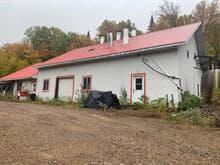 Terre à vendre à Saint-Gabriel-de-Valcartier, Capitale-Nationale, 1600, Rang  Saint-Mathias, 10063384 - Centris.ca