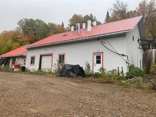 Land for sale in Saint-Gabriel-de-Valcartier, Capitale-Nationale, 1600, Rang  Saint-Mathias, 10063384 - Centris.ca
