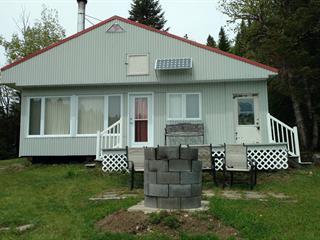 Chalet à vendre à Lac-Blanc, Capitale-Nationale, 2, Lac  Vautri, 24531890 - Centris.ca