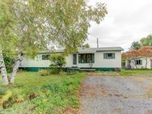 Mobile home for sale in Trois-Rivières, Mauricie, 160, Rue  Denis, 10186404 - Centris.ca
