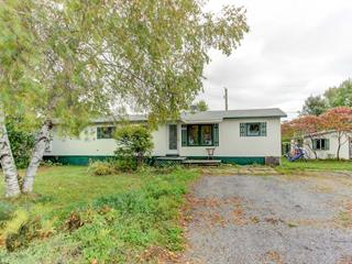 Mobile home for sale in Trois-Rivières, Mauricie, 160, Rue  Denis, 10186404 - Centris.ca