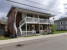 Quadruplex à vendre à La Tuque, Mauricie, 396 - 398A, Rue  Tessier, 21683582 - Centris.ca