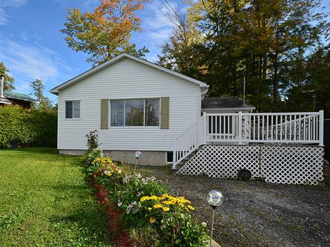 House for sale in Magog, Estrie, 152, Rue  Centrale, 21707160 - Centris.ca