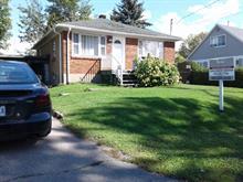 Maison à vendre à Laval (Laval-Ouest), Laval, 5461, 29e Avenue, 25873826 - Centris.ca