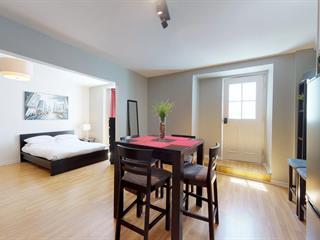Loft / Studio for sale in Québec (La Cité-Limoilou), Capitale-Nationale, 24, Côte du Palais, apt. 2, 26589830 - Centris.ca