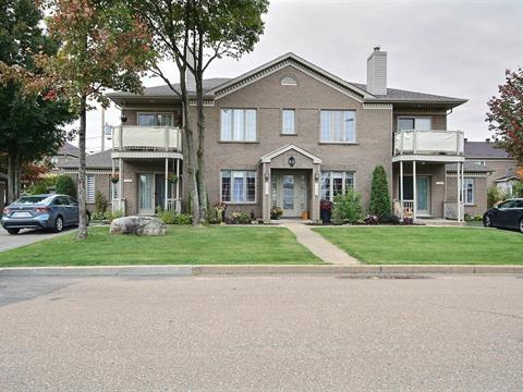 Condo à vendre à Trois-Rivières, Mauricie, 7128, Rue  Marie-Boucher, 10767104 - Centris.ca