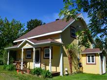 House for sale in Saint-Pacôme, Bas-Saint-Laurent, 11, Rue du Domaine, 25465407 - Centris.ca