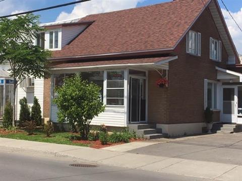 Maison à louer à Joliette, Lanaudière, 418, Rue  Baby, 28643464 - Centris.ca