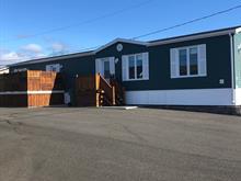 Mobile home for sale in Port-Cartier, Côte-Nord, 33, Rue des Cormiers, 25469171 - Centris.ca
