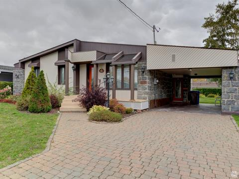 House for sale in Thetford Mines, Chaudière-Appalaches, 593, Rue  Poulin, 10832851 - Centris.ca