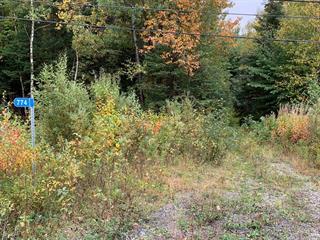 Terre à vendre à Notre-Dame-Auxiliatrice-de-Buckland, Chaudière-Appalaches, 774, Rang  Saint-Roch, 16114731 - Centris.ca