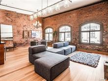 Condo / Apartment for rent in Ville-Marie (Montréal), Montréal (Island), 410, Rue des Récollets, apt. 402, 22629834 - Centris.ca