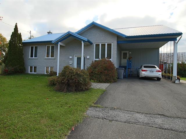 Maison à vendre à Saint-Luc-de-Vincennes, Mauricie, 3816, Rang  Saint-Alexis, 18594935 - Centris.ca