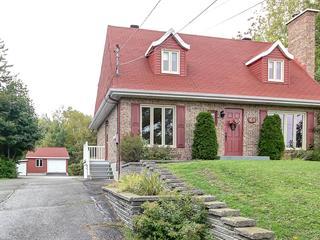 Maison à vendre à Cap-Santé, Capitale-Nationale, 46A, Route  138, 24780165 - Centris.ca