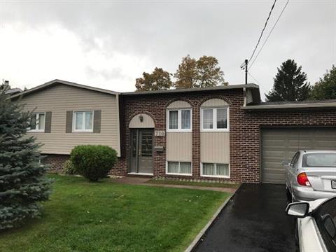 House for sale in La Prairie, Montérégie, 710, Rue  Lamarre, 11002383 - Centris.ca