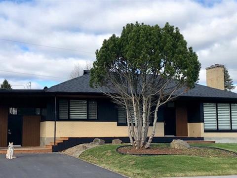 Maison à vendre à Saguenay (Chicoutimi), Saguenay/Lac-Saint-Jean, 674, Rue  Chabanel, 11371732 - Centris.ca