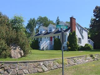 Triplex à vendre à Sainte-Anne-des-Monts, Gaspésie/Îles-de-la-Madeleine, 89, Rue de la Sapinière, 26835391 - Centris.ca