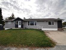 Duplex à vendre à Senneterre - Ville, Abitibi-Témiscamingue, 950 - 952, 9e Avenue, 14822157 - Centris.ca