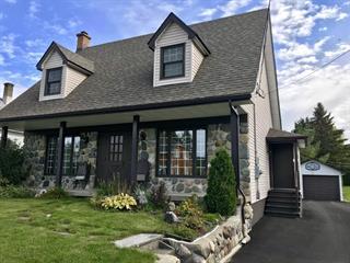 Maison à vendre à Saint-Joseph-de-Coleraine, Chaudière-Appalaches, 152B, Avenue  Saint-Joseph, 25223873 - Centris.ca