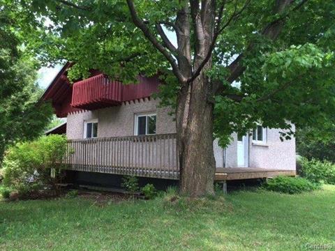 Maison à louer à Sutton, Montérégie, 105, Chemin du Domaine-Sutton, 25863311 - Centris.ca