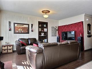 Quadruplex à vendre à Saint-Léonard-d'Aston, Centre-du-Québec, 130 - 140, Rue  Principale, 10827003 - Centris.ca