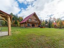 Cottage for sale in Sainte-Christine-d'Auvergne, Capitale-Nationale, 18, Chemin du Héron, 25366421 - Centris.ca
