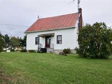 Maison à vendre à Saint-Zéphirin-de-Courval, Centre-du-Québec, 1100, Rang  Sainte-Geneviève, 22990047 - Centris.ca