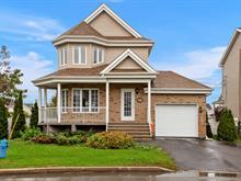 Maison à vendre à Vaudreuil-Dorion, Montérégie, 165, Rue des Merisiers, 12466716 - Centris.ca