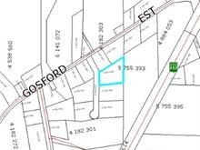 Terrain à vendre à Westbury, Estrie, Chemin  Drouin, 12299557 - Centris.ca