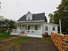 Maison à vendre à Grande-Rivière, Gaspésie/Îles-de-la-Madeleine, 114, Route de Petit-Pabos, 23854982 - Centris.ca